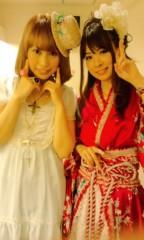 城所葵 公式ブログ/二日連続ライブおつカモ&ありがとうございました! 画像1