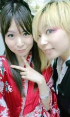 城所葵 公式ブログ/LPeaceライブ写真☆響己さんと! 画像1