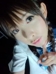 城所葵 公式ブログ/ありがとうございましたアイドルインク撮 画像1