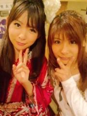 城所葵 公式ブログ/新宿ルイードK4さんライブレポート�鵜澤明日香さん 画像1