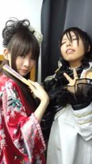 城所葵 公式ブログ/有難うございました!LPeaceライブ☆ 画像2
