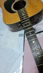 城所葵 公式ブログ/まいギター。 画像1