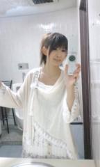 城所葵 公式ブログ/アイドルインク撮影会レポート一部 画像1