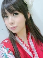 城所葵 公式ブログ/アイドルインク撮影会れぽ�四部 画像2
