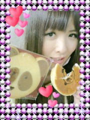 城所葵 公式ブログ/パンダクッキー 画像1