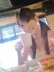 城所葵 公式ブログ/アイドルインク撮影会れぽ☆四部(ティータイム) 画像1