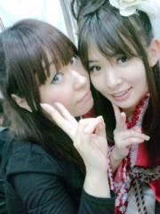 城所葵 公式ブログ/赤坂スタジオさん♪ありがとうございましたo(^-^)o 画像1