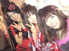 城所葵 公式ブログ/おつカモでした!小岩ライブ� 画像1