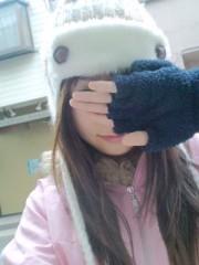 城所葵 公式ブログ/すっぴん帽子 画像2
