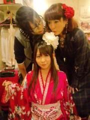 城所葵 公式ブログ/新宿ルイードさんれぽ� 画像1