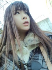 城所葵 公式ブログ/行って来ます☆ 画像1
