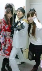 城所葵 公式ブログ/LPeaceライブ☆ありがとうございました 画像1