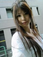 城所葵 公式ブログ/試合終わりましたぁ(*^o^*) 画像1