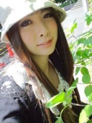 城所葵 公式ブログ/メイク完成☆ 画像1