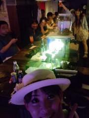 城所葵 公式ブログ/BARはこんなかんじ(^_^)v 画像1