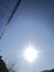 城所葵 公式ブログ/おはよう(*^o^*) 画像1
