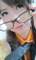 城所葵 公式ブログ/おつカモー\(^ー^)/ 画像1