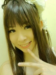 城所葵 公式ブログ/おはようございますo(^-^)o 画像1