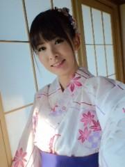 城所葵 公式ブログ/アイドルインク撮影会、ありがとうございました!♪ 画像1