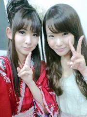 城所葵 公式ブログ/赤坂スタジオさん♪ありがとうございましたo(^-^)o 画像2