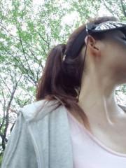 城所葵 公式ブログ/城所は夏、麦茶派。 画像1