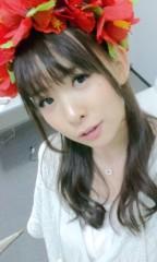 城所葵 公式ブログ/ニコ生&ユーストリーム放送、おしゃべり茶屋☆ありがとうござい 画像1