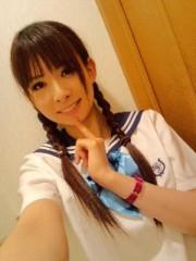 城所葵 公式ブログ/&ソニックチャット!有難うございました! 画像1