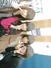 城所葵 公式ブログ/12日渋谷DESEOさんの写メ♪コイノオトシゴさん 画像1