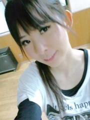 城所葵 公式ブログ/おはようカモミール(^_^)v 画像3