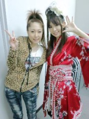 城所葵 公式ブログ/赤坂スタジオさん♪ありがとうございましたo(^-^)o 画像3