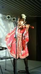 城所葵 公式ブログ/ライブ写真♪ 画像1
