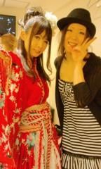 城所葵 公式ブログ/二日連続ライブおつカモ&ありがとうございました! 画像2
