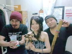城所葵 公式ブログ/四谷アウトブレイクさん ライブ有難うございました! 画像1