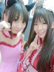 城所葵 公式ブログ/ムービングアクトレポ☆ 画像1