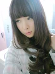城所葵 公式ブログ/髪ツルツル☆ 画像1