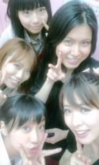 城所葵 公式ブログ/秋葉原PENTAGONさん☆ありがとうございましたo(^-^)o 画像2