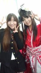 城所葵 公式ブログ/ありがとうございました!渋谷DESEOさん☆ぴよひな☆ちゃん 画像1