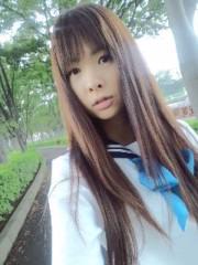 城所葵 公式ブログ/本日のアオーイ� 画像1