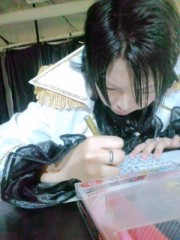 城所葵 公式ブログ/ライブ始まりました! 画像1
