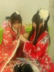 城所葵 公式ブログ/お疲れ様でした!\(^ー^)/ 画像2