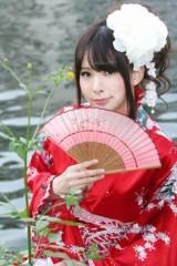 城所葵 公式ブログ/東方プロジェクト・アレンジCD「酔醒夢神楽」のPVです♪ 画像2