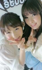 城所葵 公式ブログ/アイドルインク撮影会&ライブれぽみんなと�愛原藤子ちゃん 画像1