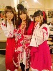 城所葵 公式ブログ/新宿ルイードK4さんライブレポート�ぎんこまさん 画像1