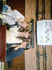 城所葵 公式ブログ/おしゃべり茶屋♪ありがとうございました(^_^)v 画像2