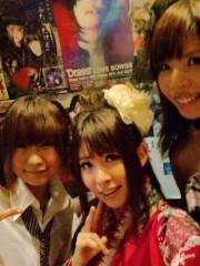 城所葵 公式ブログ/渋谷ミルキーウェイさん☆レポート� 画像1
