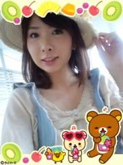 城所葵 公式ブログ/ジャケット撮影♪ 画像1