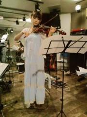 城所葵 公式ブログ/バイオリン弾きアオーイ 画像1