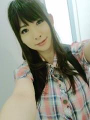 城所葵 公式ブログ/今日はニコニコ生放送&ユーストでおしゃべり茶屋へおいでませ! 画像1