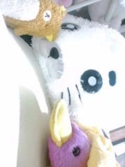 城所葵 公式ブログ/隣には癒やし隊が(笑) 画像1