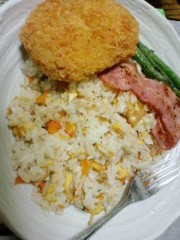 城所葵 公式ブログ/手料理はいかがでしょう。 画像1